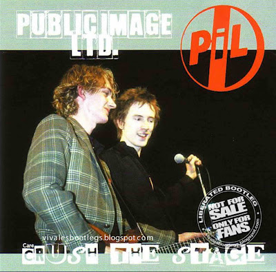 Public Image Live – Active PiL Bootlegs & Fan Zone  To see our
